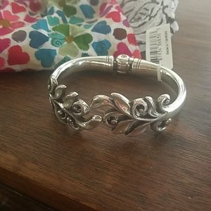 Brighton laurel myth bracelet